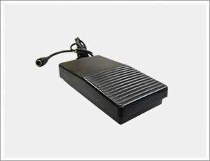 Педикюрный аппарат с пылесосом Podomaster Professional